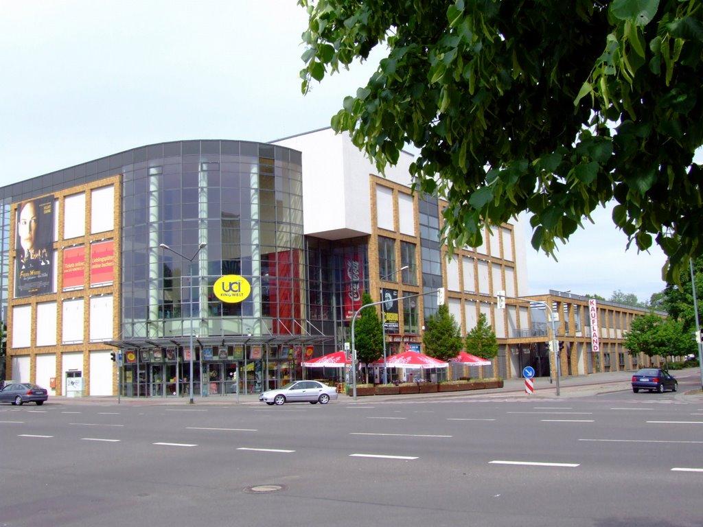 Kino Dessau