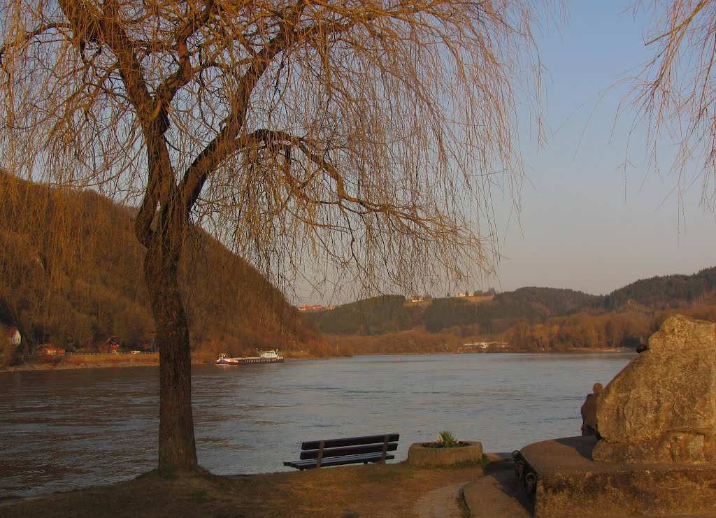 Rendezvous of Donau and Inn, Пасау