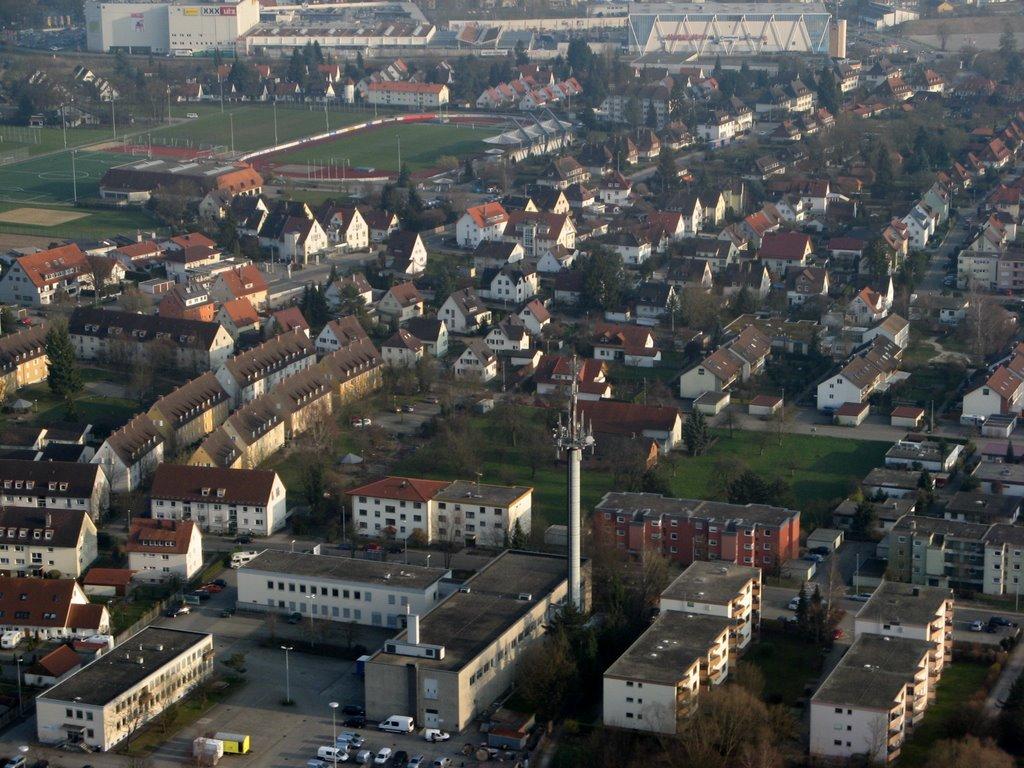Friedrichshafen, Фридрихсхафен