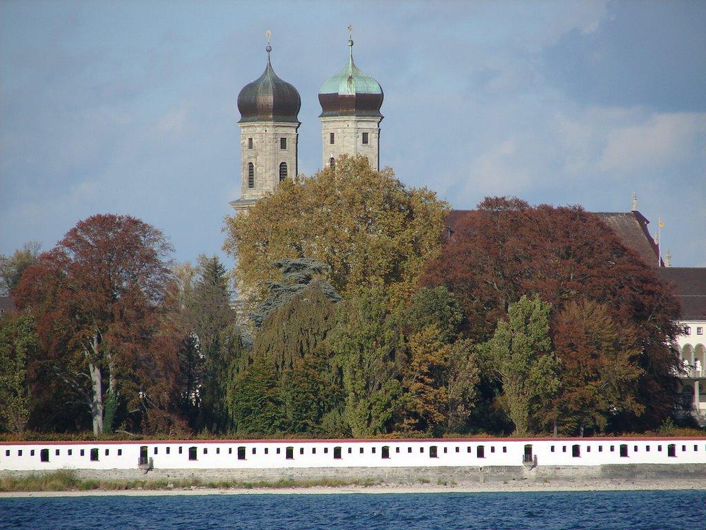Schlosskirche, Фридрихсхафен