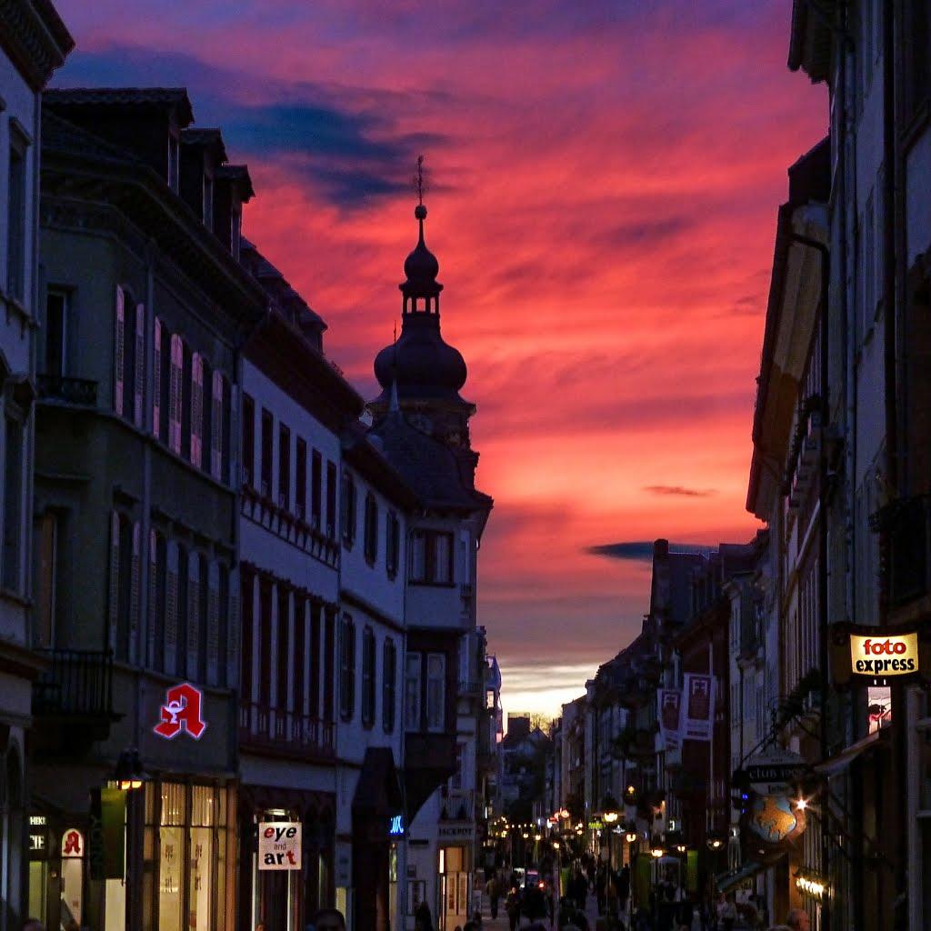 Foto Express, Heidelberg, Deutschland, Хейдельберг