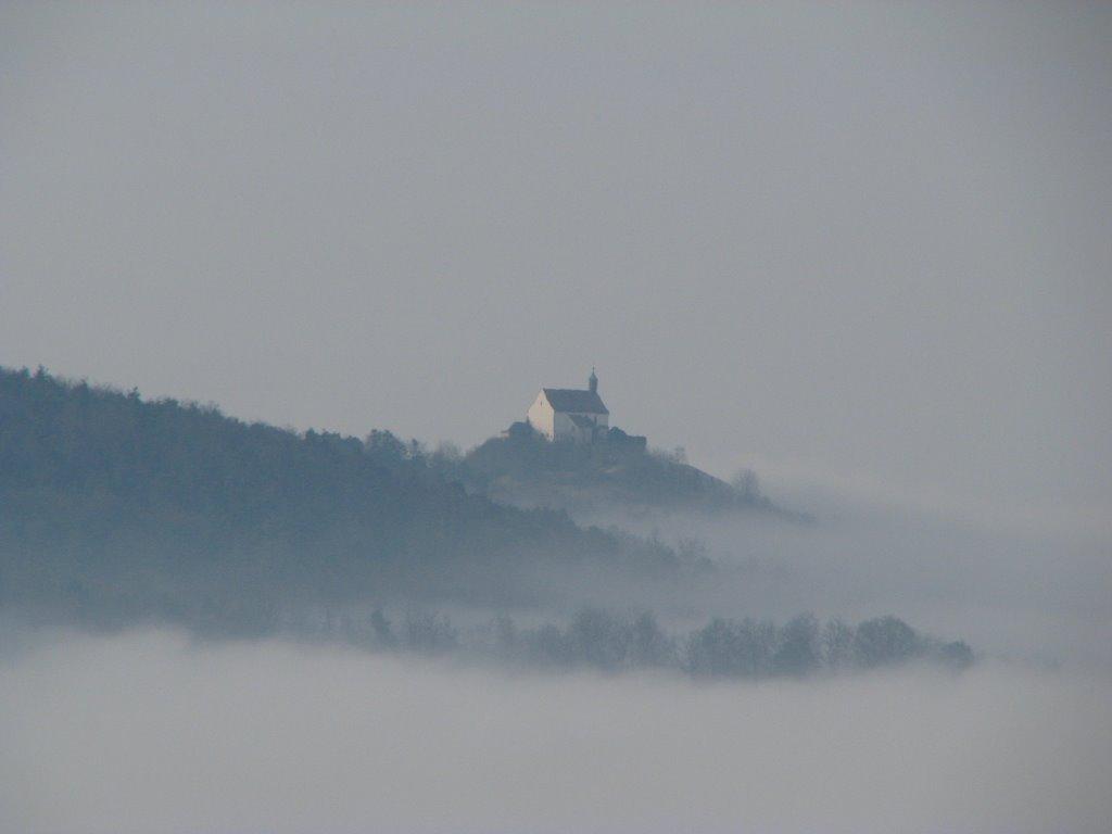 Above the clouds, Хейденхейм-ан-дер-Бренц