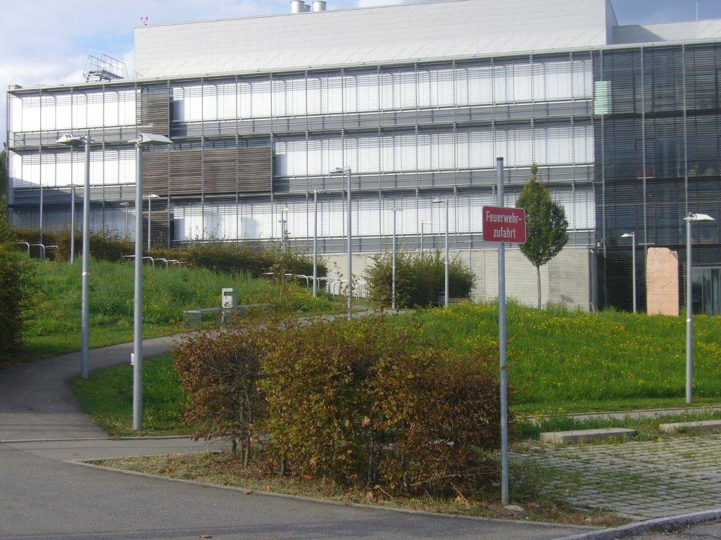 Leuchtenwald, Хейденхейм-ан-дер-Бренц