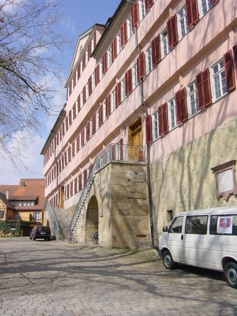Tuebingen Alte Burse, Хейденхейм-ан-дер-Бренц