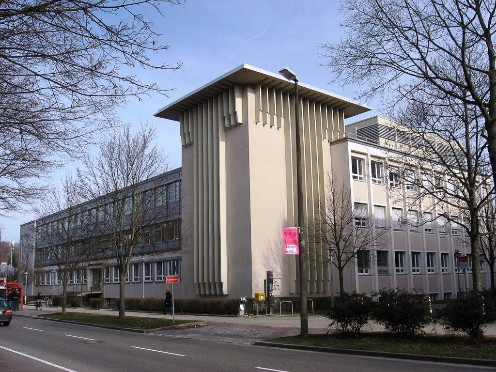 Tübingen Wilhelmstrasse, Хейлбронн