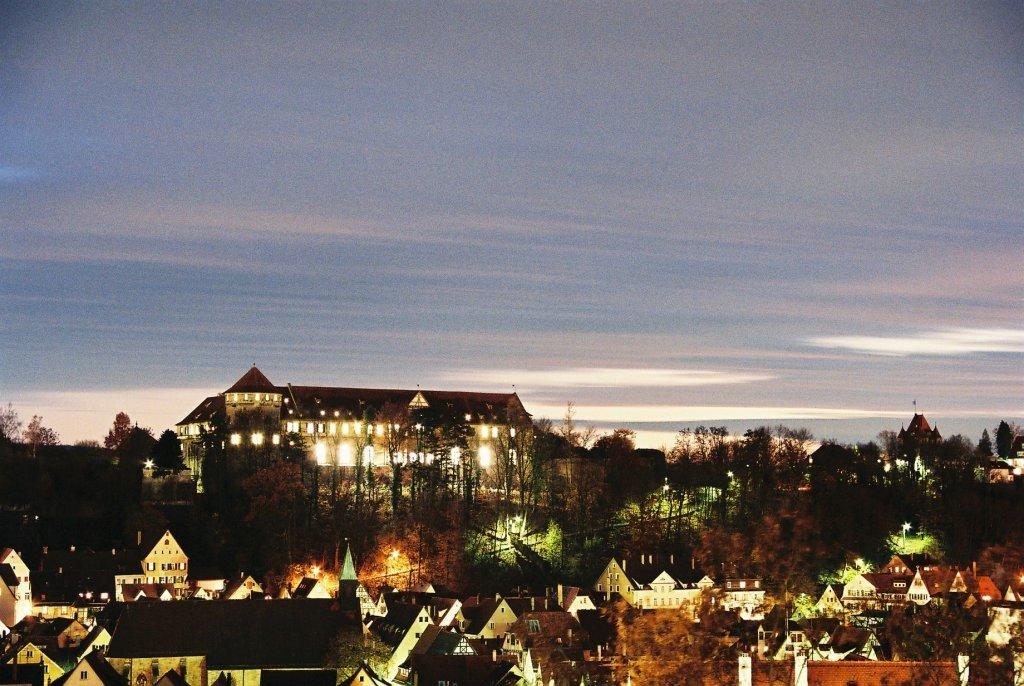 Schloss Hohentuebingen, Хейлбронн