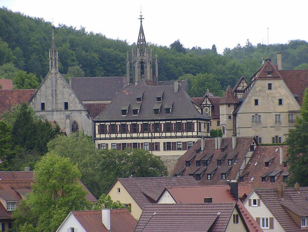 Bebenhausen bei Tübingen, Хейлбронн