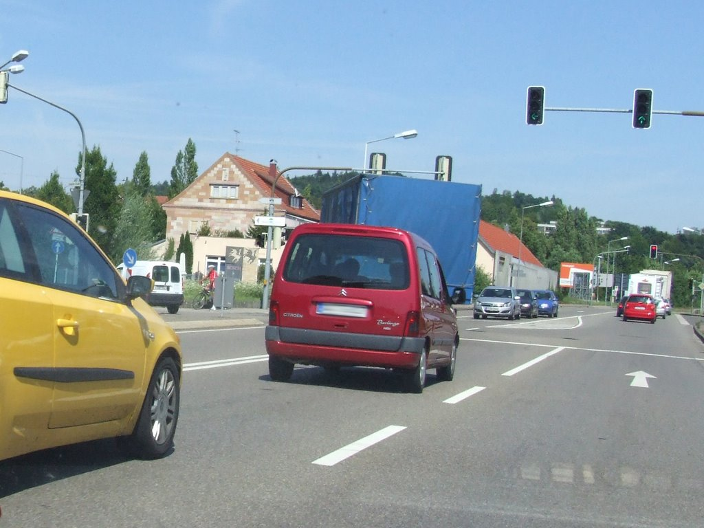 993, Швабиш-Гмунд