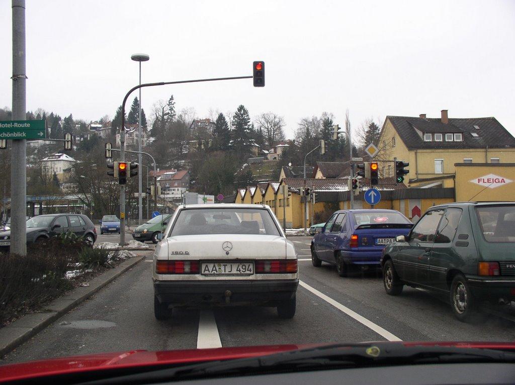 schwäbisch Gmünd, Швабиш-Гмунд