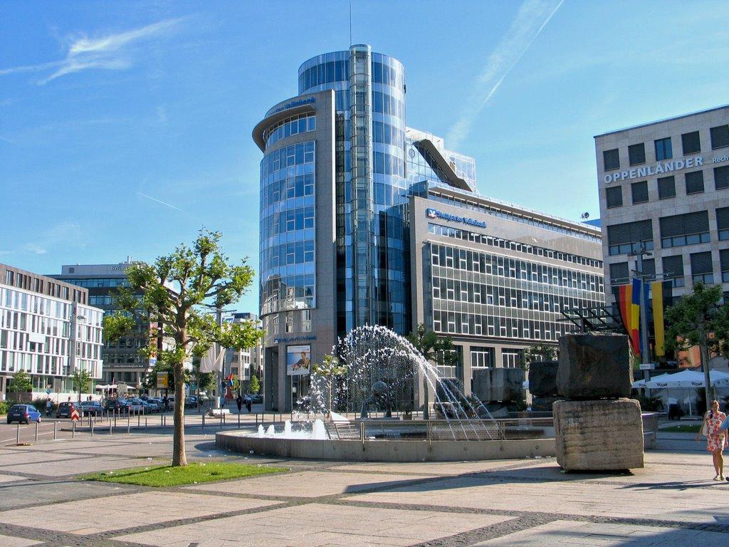 Stuttgart-01 (195°), Штутгарт
