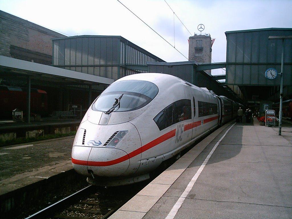 Stuttgart 21 besteht nur aus Lügen und falschen Tatsachen und muß in dieser geplanten Form verhindert werden!!!, Штутгарт
