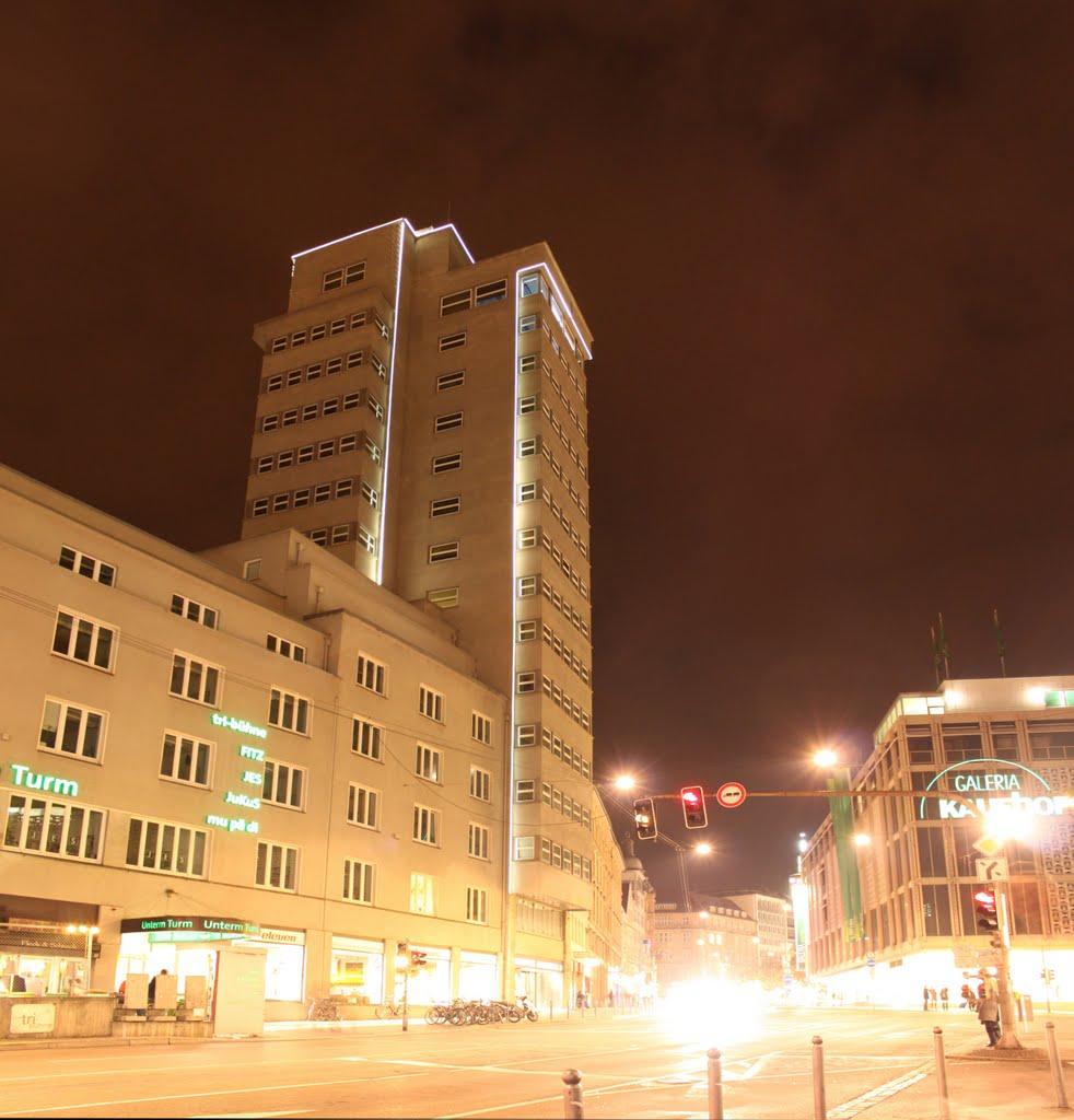 Stuttgart I (to my friend ericb29), Штутгарт