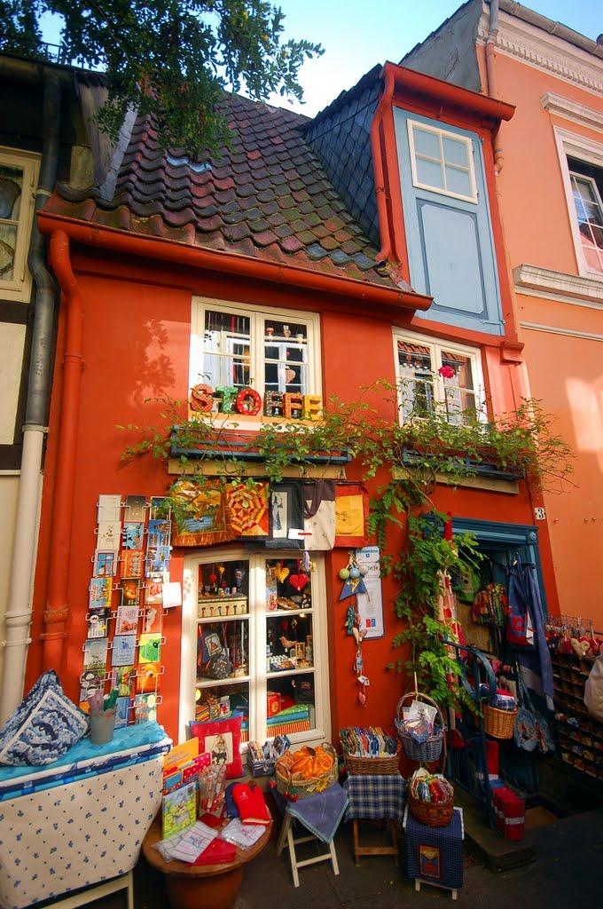 Schnoorviertel, Bremen, Бремен