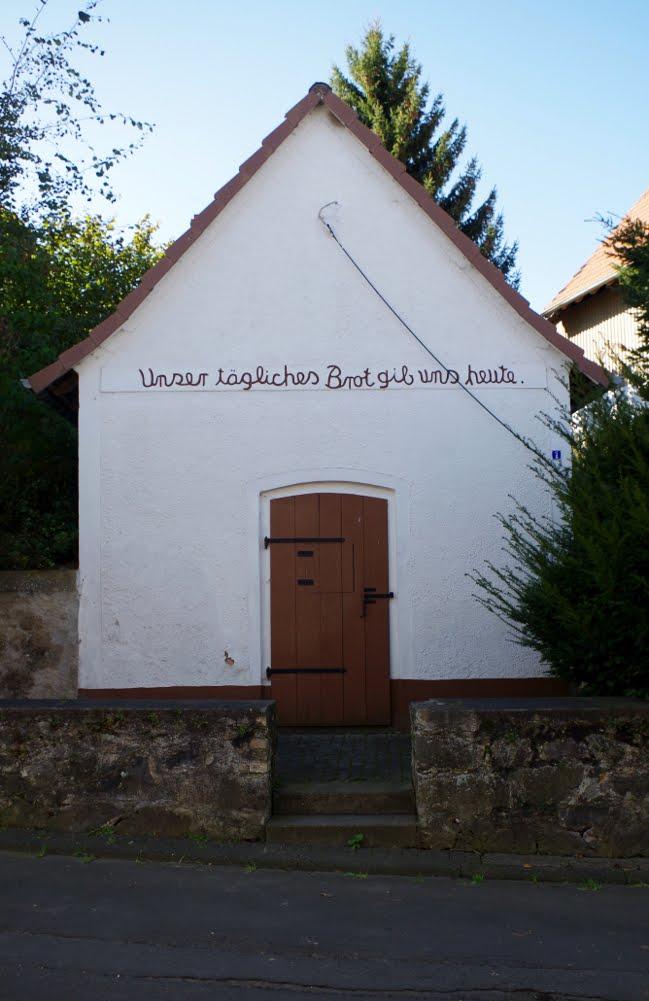 Das Backhaus, Бад-Хомбург-вор-дер-Хох