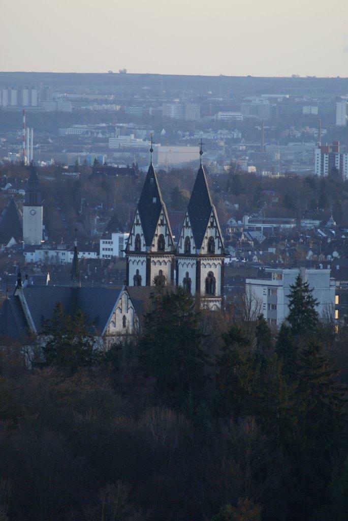 Maria-Hilf-Kirche, Висбаден