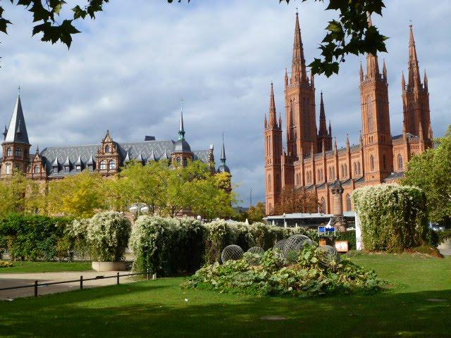 Wiesbaden, Висбаден