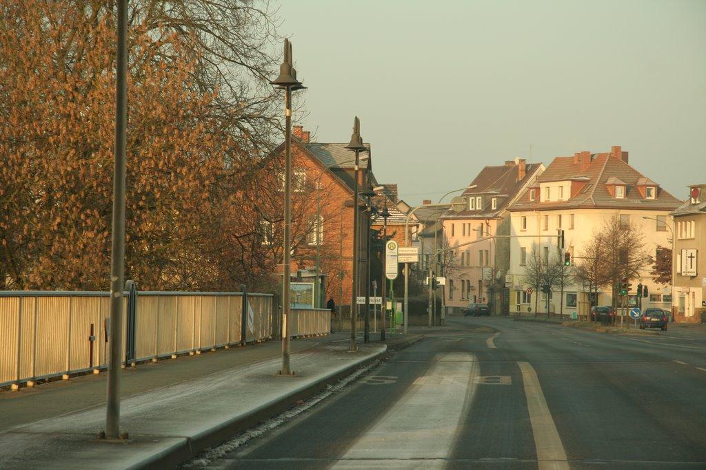 Rodheimer Str., Гиссен