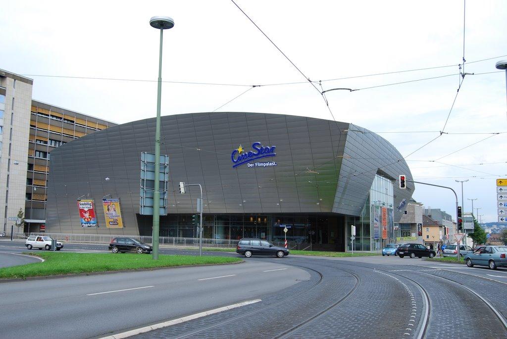 Cine Star Palast, Кассель