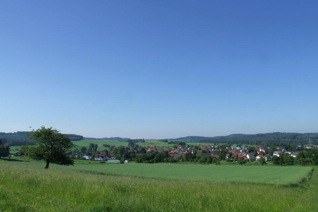 Klein-Eichen, Марбург-ан-дер-Лан