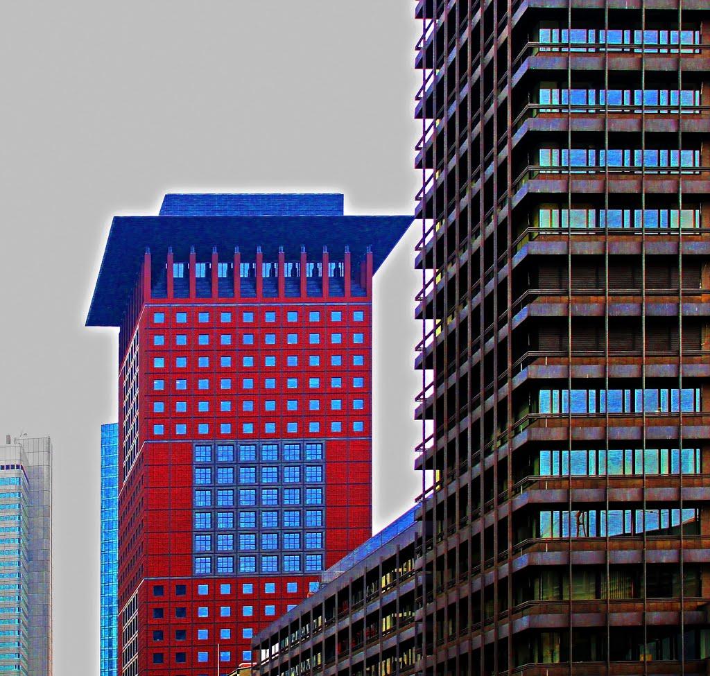 CITY PERSPECTIVES - to KYRIAKOS, Франкфурт-на-Майне