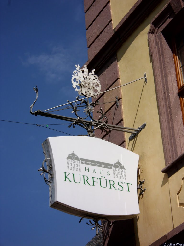 Fulda, Friedrichstraße, Фульда