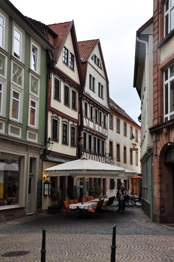 Fulda - Hessen, Фульда
