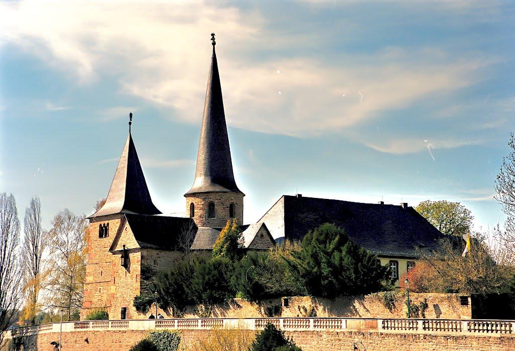 Fulda; St. Michael (TR), Фульда