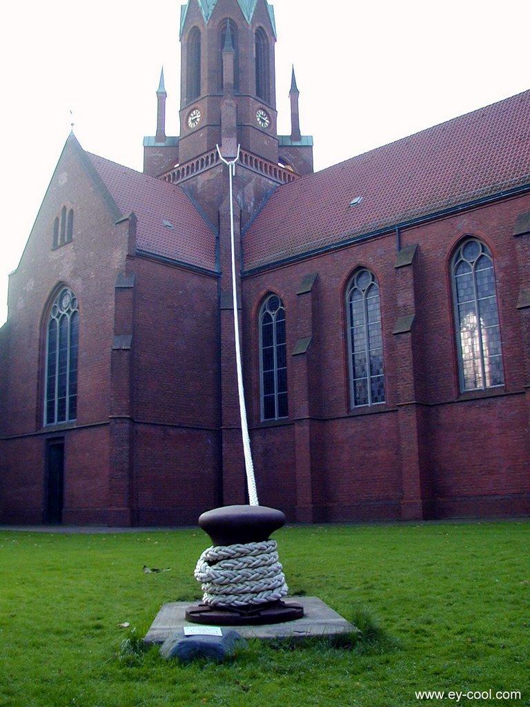 Christus und Garnisonskirche Wilhelmshaven, Вильгельмсхавен
