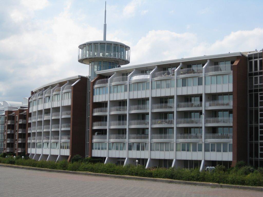 Wilhelmshaven - Am Fliegerdeich, Вильгельмсхавен