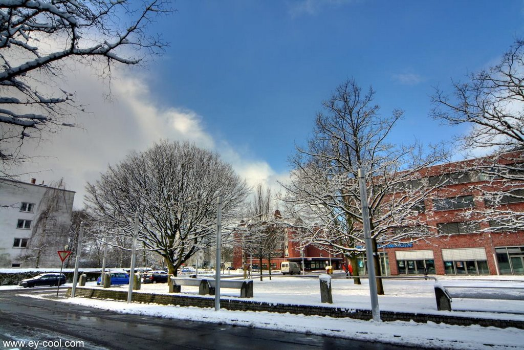 Valoisplatz, Вильгельмсхавен