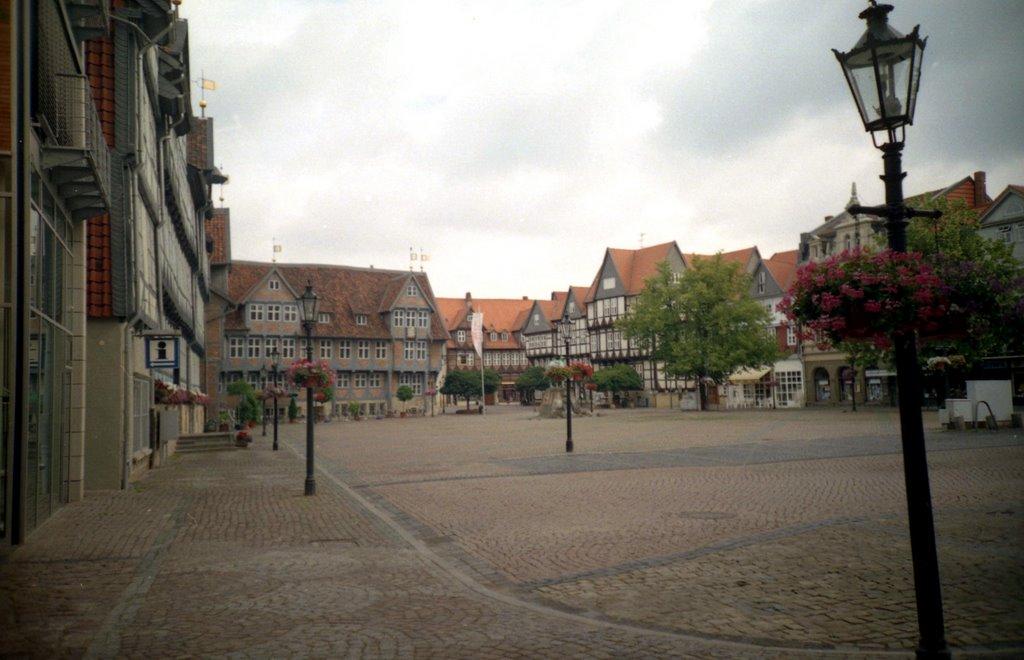 Wolfenbüttel, Волфенбуттель