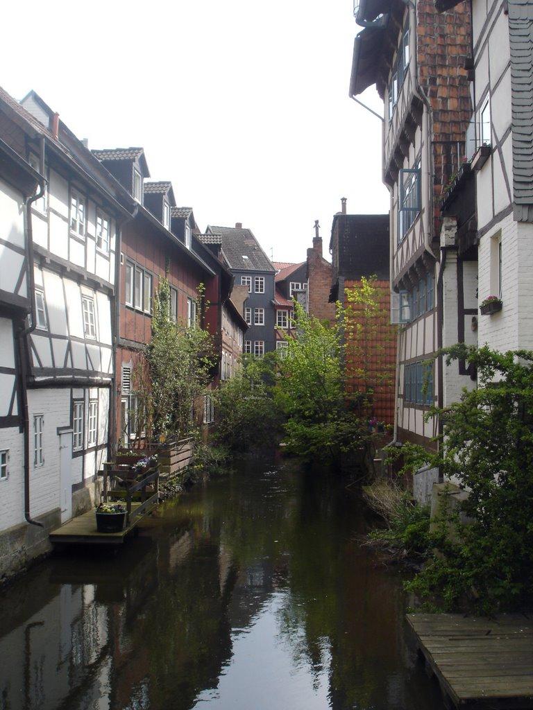 Wolfenbüttel, Little Venice 2, Волфенбуттель