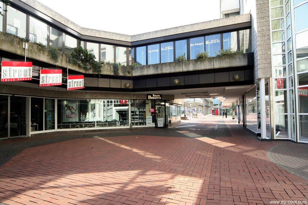 Porschestraße, Вольфсбург