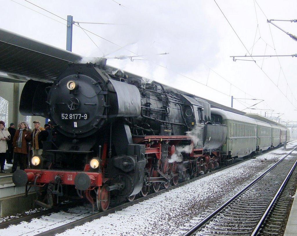 Steam in Wolfsburg, Вольфсбург
