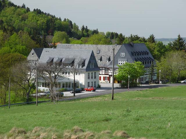 Jugendherberge Goslar, Гослар