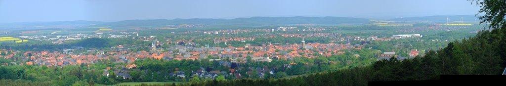 Goslar total, Гослар