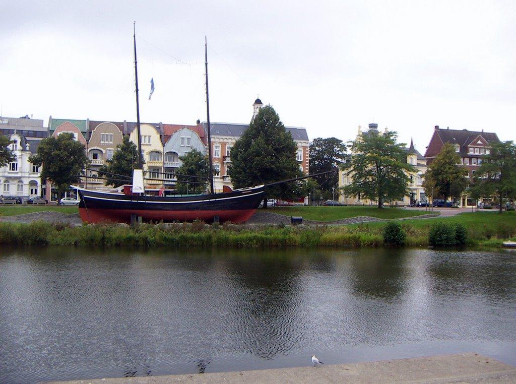 Cuxhaven - Stadtmitte, Куксхавен