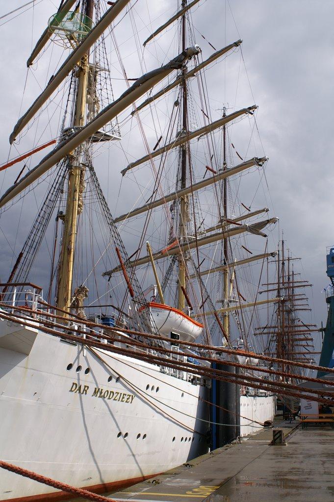 Open Ship Cuxhaven, Куксхавен