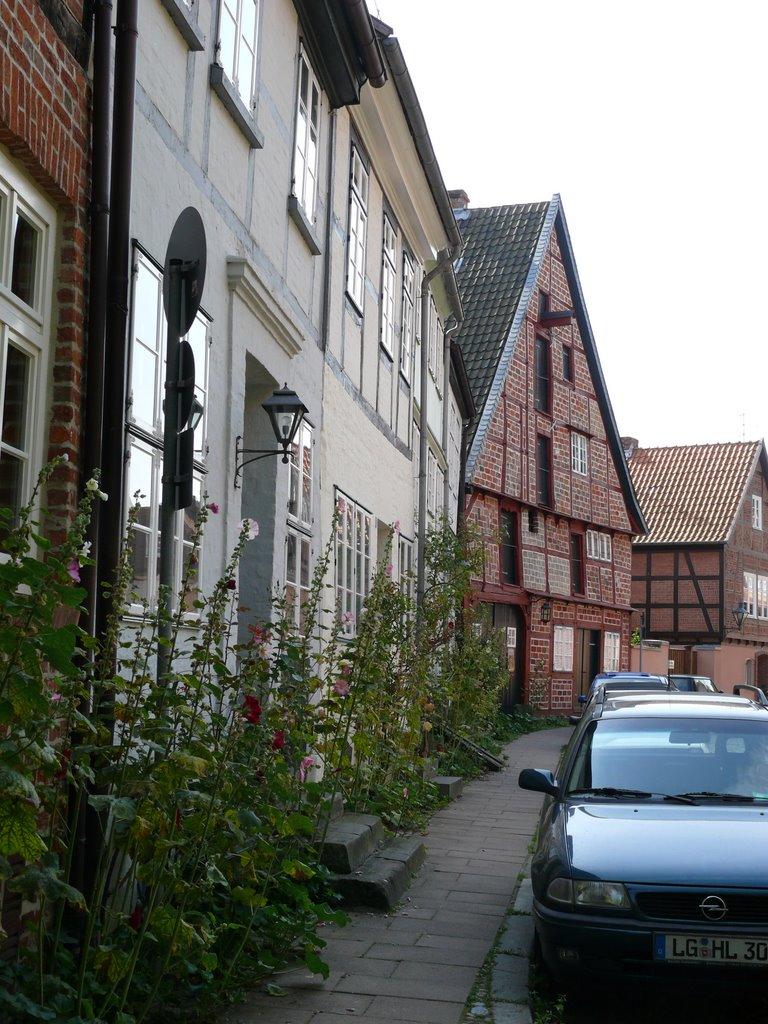 Lüneburg Am Iflock, Лунебург