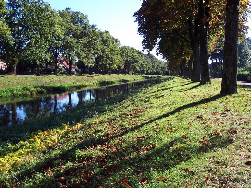 Ems-Vechte Kanal, Нордхорн