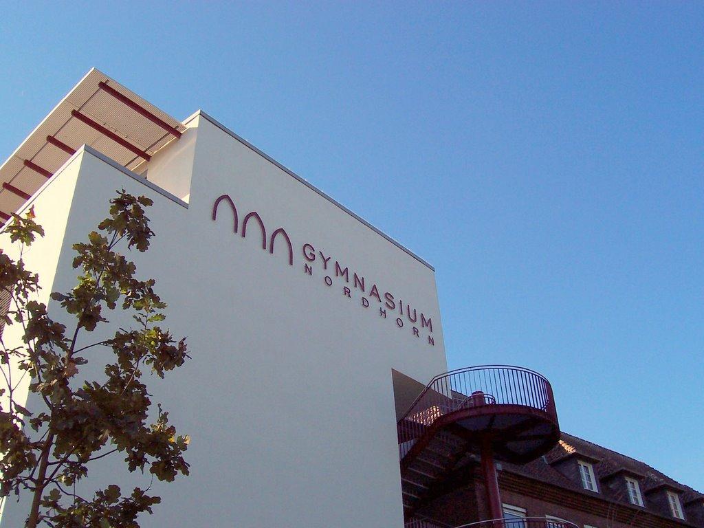 Gymnasium am Stadtring, Нордхорн