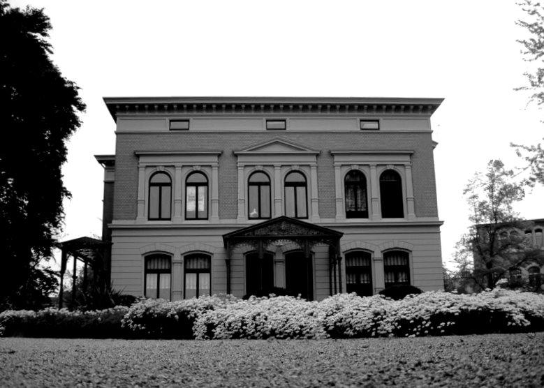 Villa Gerloff, Брауншвейг