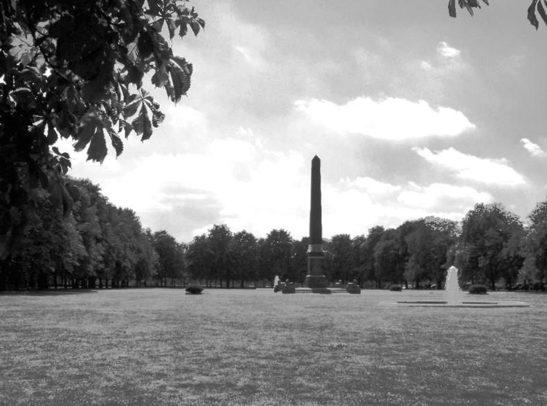 Monument, Брауншвейг