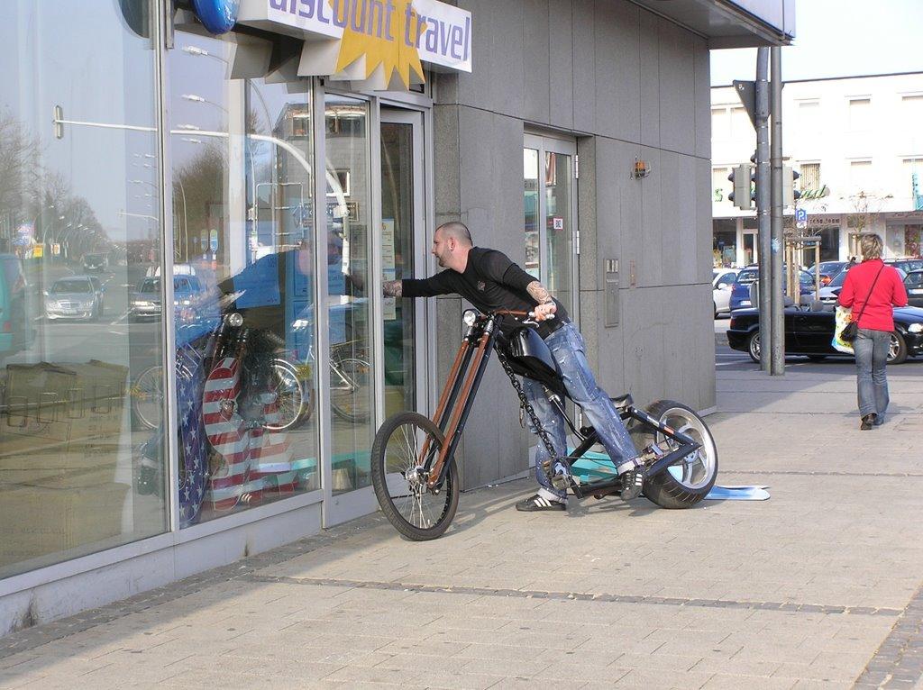 Fahrradmotorrad, Salzgitter