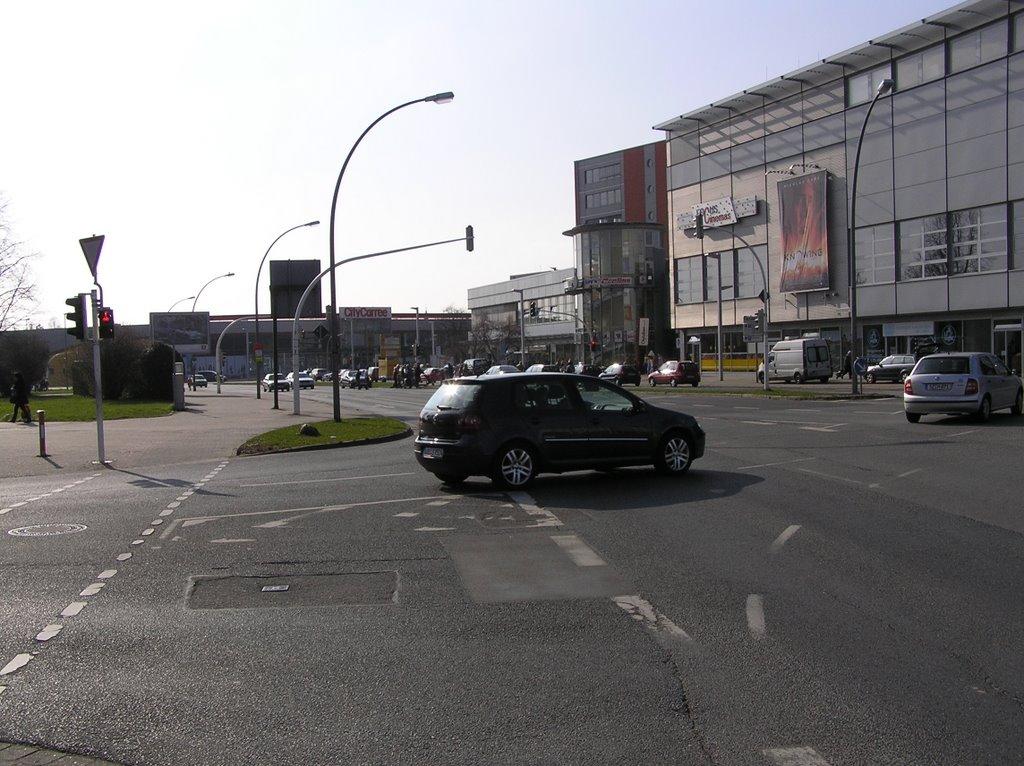 Innenstadt, Salzgitter