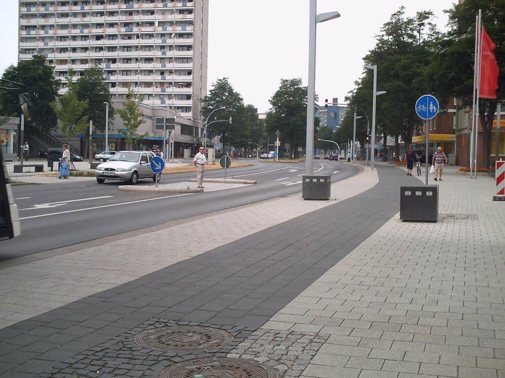 ALMANYA / SALZGİTTER / LEBENSTEDT, Salzgitter