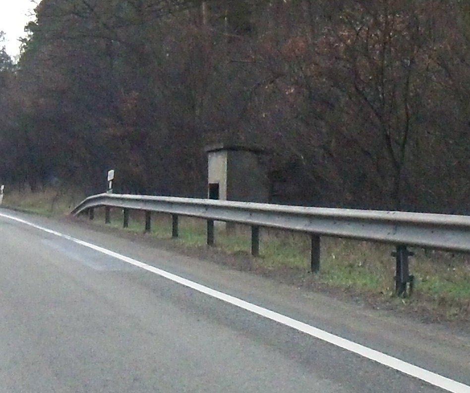a6 near lautervalley bridge, Кайзерслаутерн