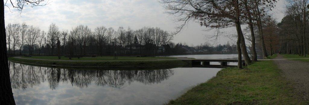 Stadtpark, Гутерсло