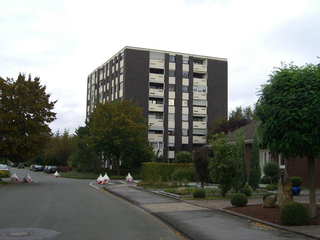 Buchenweg 24, Ауе