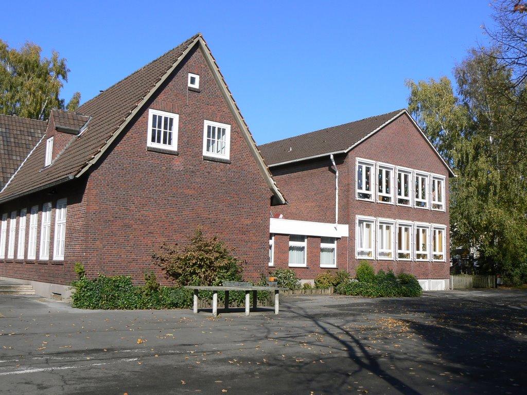 Pestalozzi-Schule, Ауе